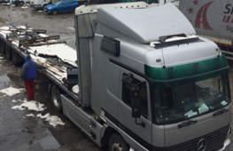 Dezmembrari camioane semiremorci