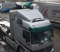 Achizitioneaza camioane rulate in rate !